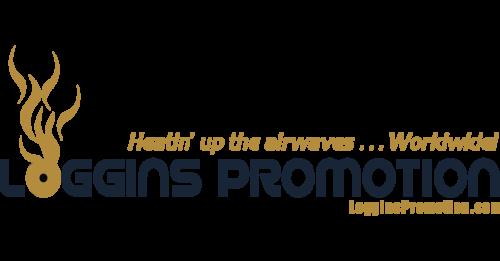 Loggins Promotion Logo 2