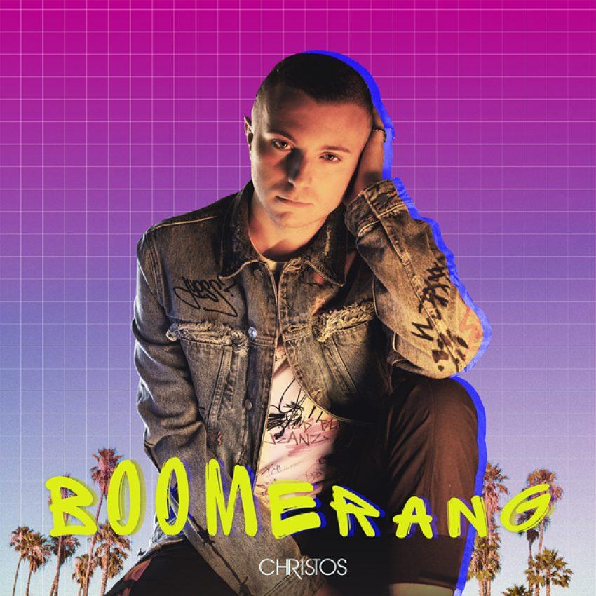 Christos Boomerang