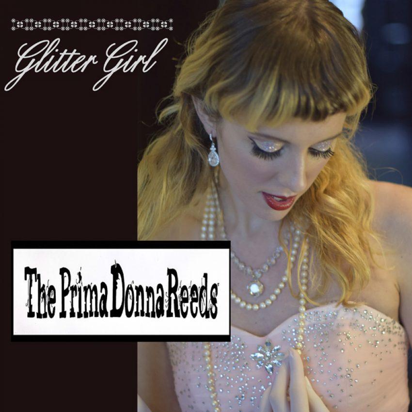Primadonna Reeds Glitter Girl