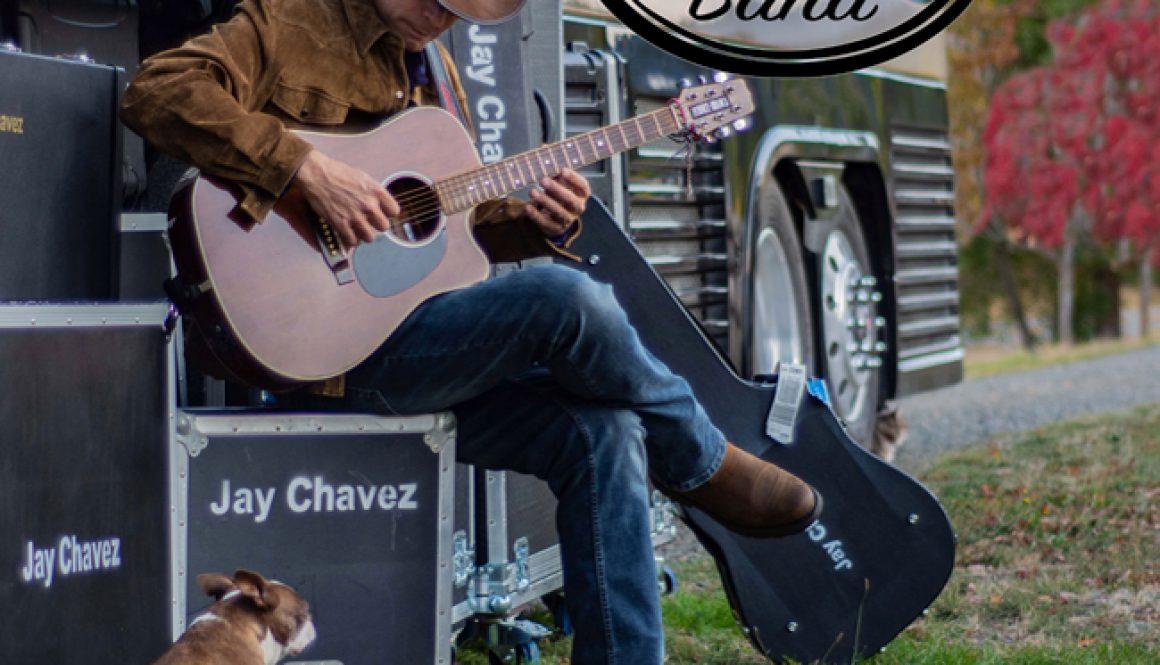 Jay Chavez Band Change