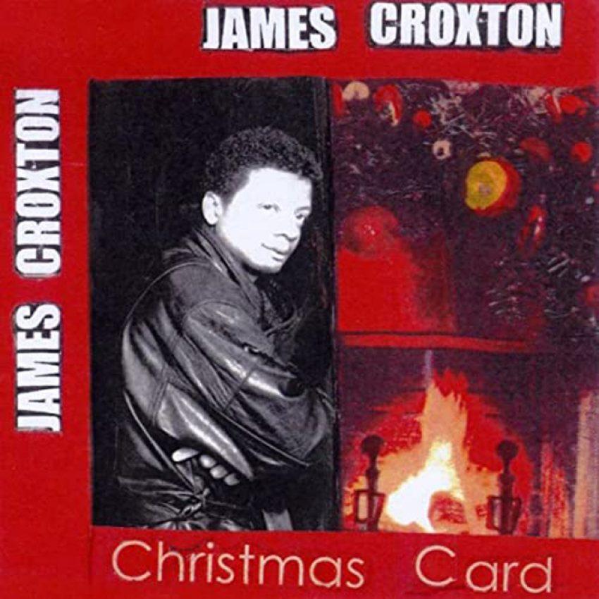 James Croxton Christmas Card
