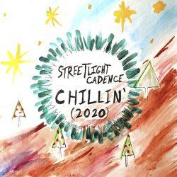 Streetlight Cadence - Chillin_cover