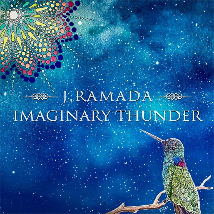J Ramada Imaginary Thunder