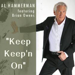 Al Hammerman Keep Keep'n On