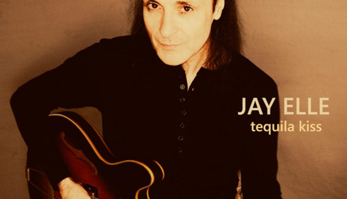 Jay Elle Tequila Kiss