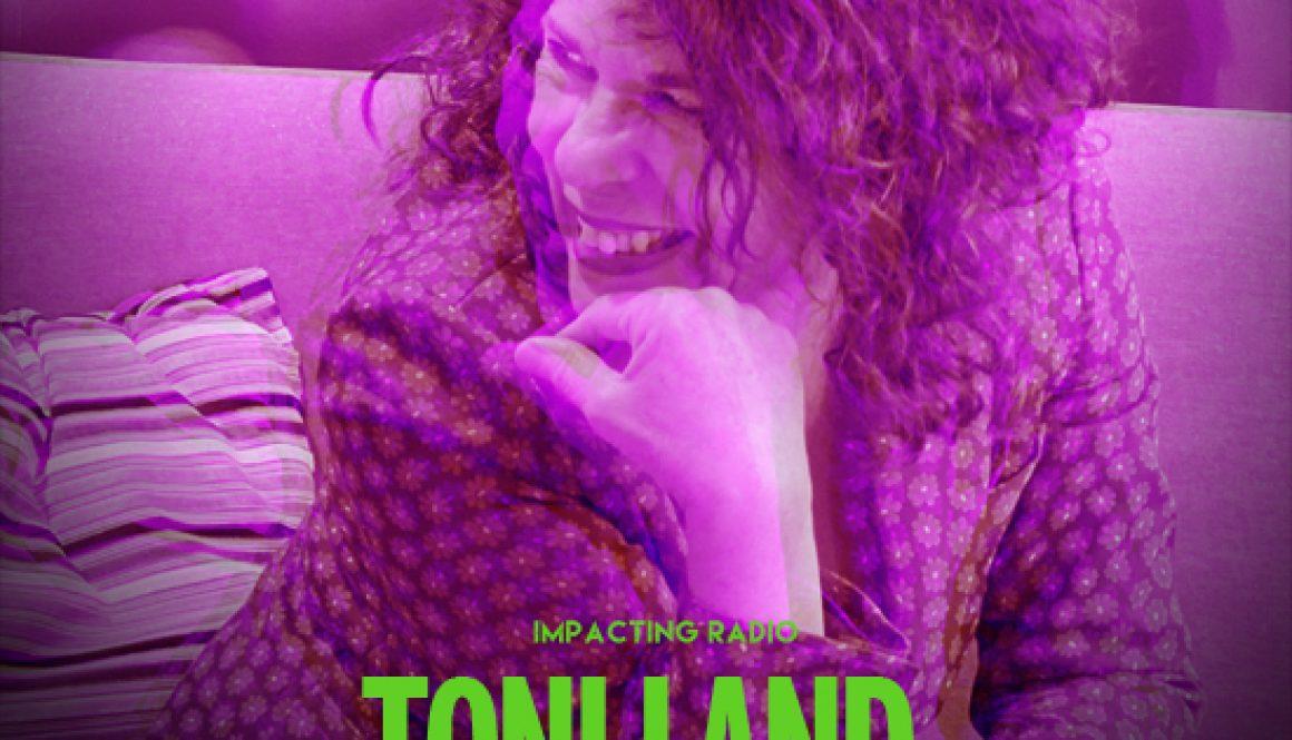 Toni Land Frankenstein